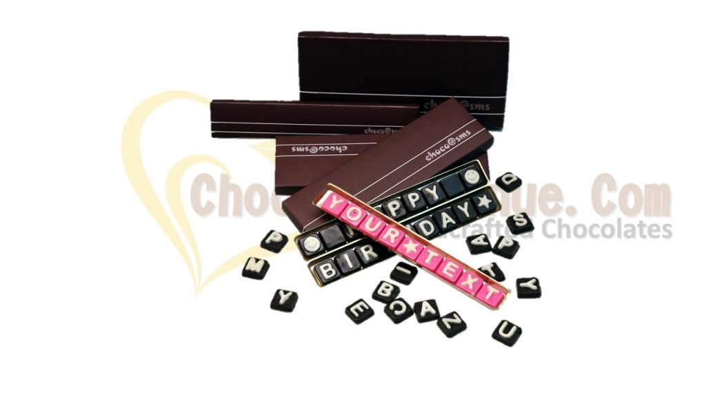 Customized_Chocolate_Message