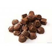 Assorted Flavoured Chocolate Pack - 20 Variety