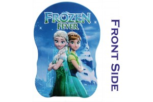 Frozen Theme Metal Piggy Bank