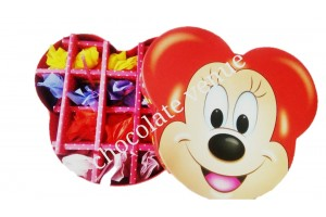 Micky Assorted Chocolate Box