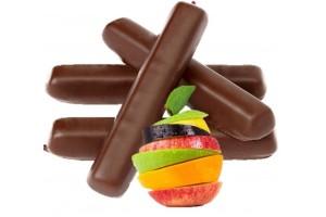 Dark Chocolate In Mix Fruit Flavour