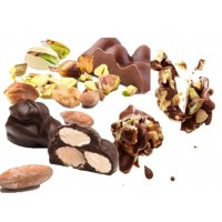 Dry Fruit and Nut Chocolates