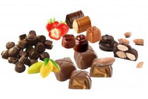 Chocolate Combos