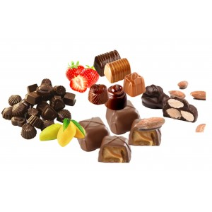 Chocolate Combos